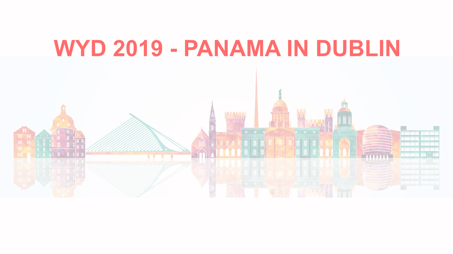 "Emmaus Centre – ""Panama in Dublin"""