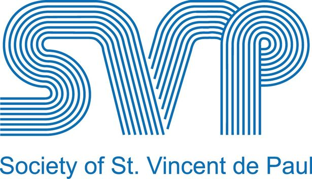 St Vincent de Paul Annual Major Collection